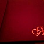 Restaurante ORO – RJ