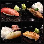 AZE sushi – Restaurante SP