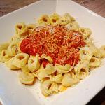 Molho de tomate – passo a passo