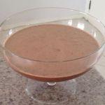 Sorvete de Chocolate fácil