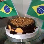 Bolo do Brasil