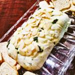 Terrine de queijo