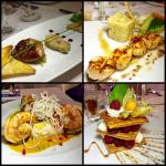 Saint Martin – Restaurantes